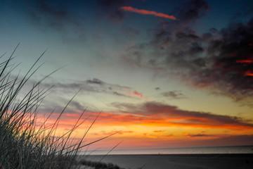 Strand / Meer / Himmel