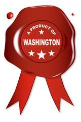 A Product Of Washington