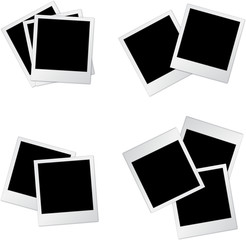 Photo frames two