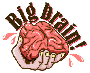 Hand and brain design