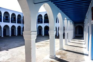 La Sinagoga di Ghirba Djerba Tunisia