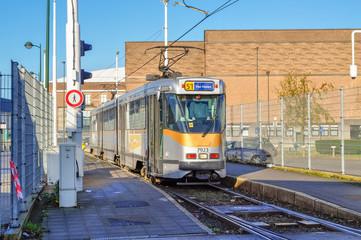 Tram 51