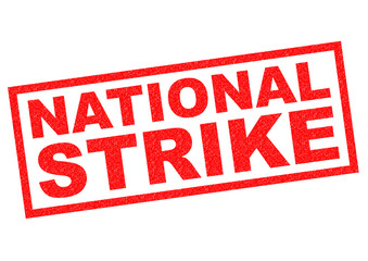 NATIONAL STRIKE