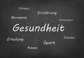 Gesundheit skills