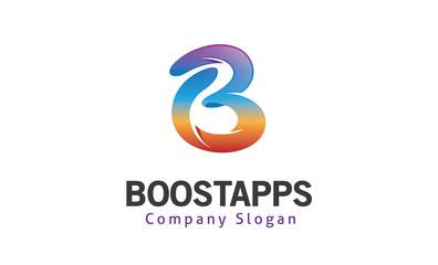 Boostapps Logo template