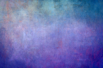 blue grunge background or texture