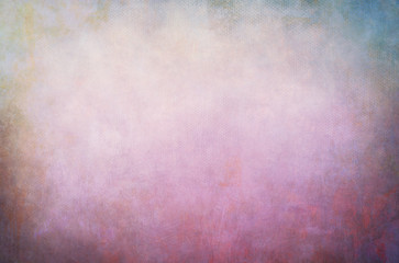 abstract canvas background or texture