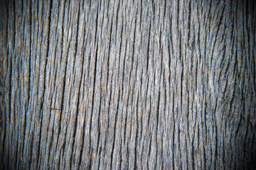 Blurred Textured of old wood