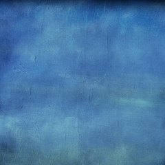 dark sky, abstract blue  background