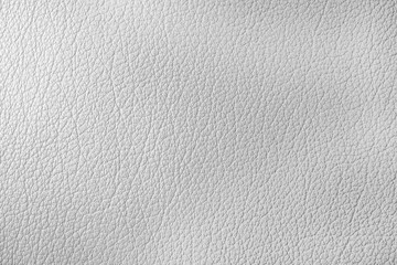White Imitation Leather Texture