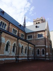 St Georges Cathedral in Perth , Australia