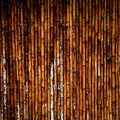 bamboo texture with natural patterns