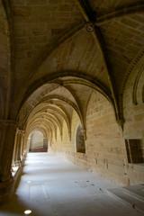 Rueda monastery