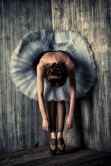 BALETNICA FOTOGRAFIA FINE ART