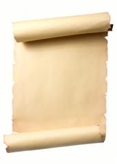 Vintage Scroll