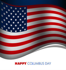 Happy Columbusday
