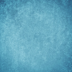 Textured blue background