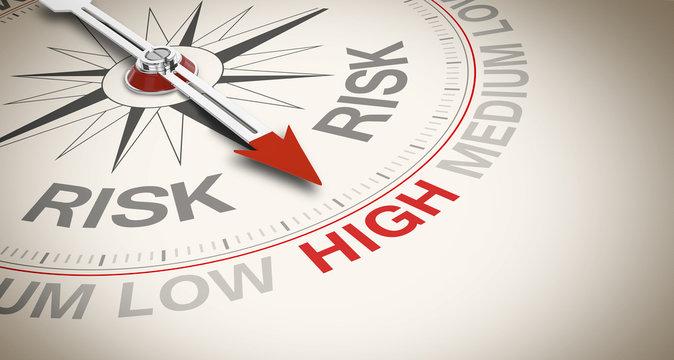 Compass / Risk / High