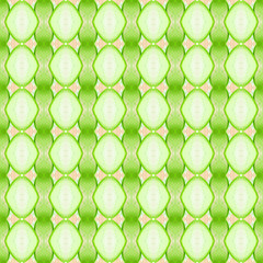 Colorful seamless pattern for any design