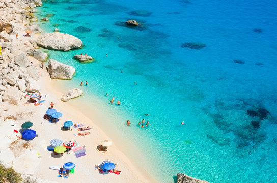 Golitze beach