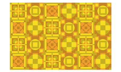 Pattern - Symetric Images for Background