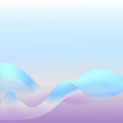 Futuristic, abstract background.