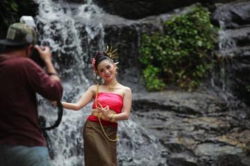 Dancer Thailand