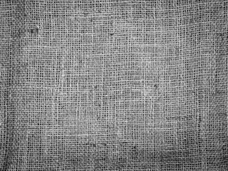 Sackcloth texture for background