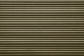 grooved texture of dirty dark khaki color