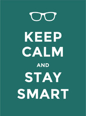 Keep Calm quote. Motivation, Inspiration, Poster and Paper