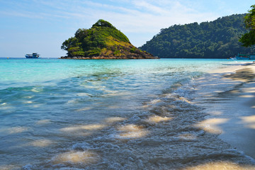 Kho Kood Thailand beaches