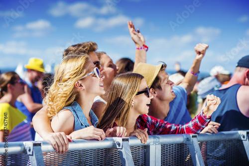 Молодая фестиваль