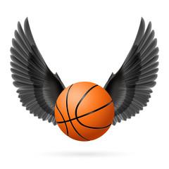 Wings inspiring