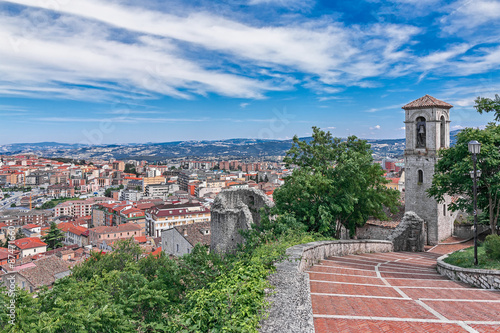 In what place to buy an apartment in Campobasso