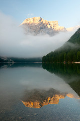 Dolomiti Lago di Braies