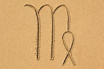 western astrological sign virgo