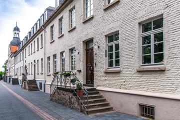 Düsseldorf Kaiserswerth-Gemeindehaus