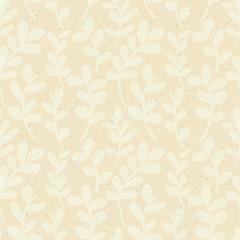 Grunge floral background. Vector texture background.