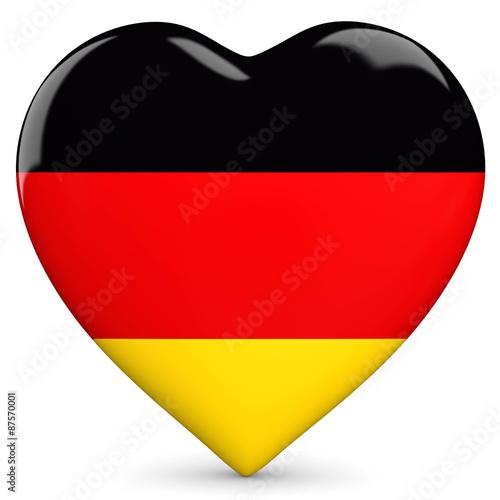 3d deutschland herz stockfotos und lizenzfreie bilder auf bild 87570001. Black Bedroom Furniture Sets. Home Design Ideas