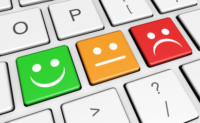 Business Quality Customer Survey Feedback