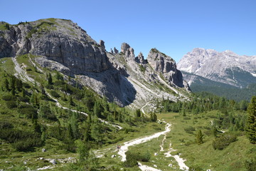 Dolomiti - Parco delle tre cime (dolomiten - drei zinnen national park)