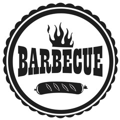 vector  barbecue grill party icons