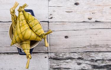 ketupat rice dumpling is - photo #44