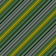 Seamless pattern with diagonal stripes