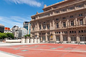 Wall Mural - Teatro Colón, Buenos Aires Argentinien