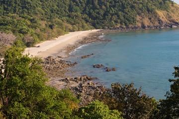 Ko Lanta tropical beach