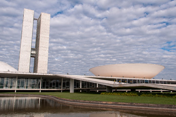 National Congress of Brazil