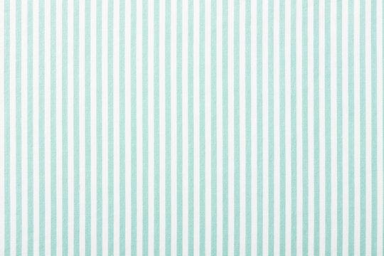 布地のクローズアップ 縞模様