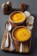 Ñarrot soup