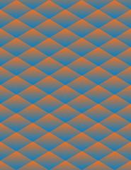 Geometric triangle seamless background